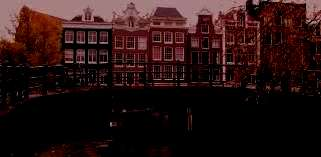 Amsterdam holiday flats